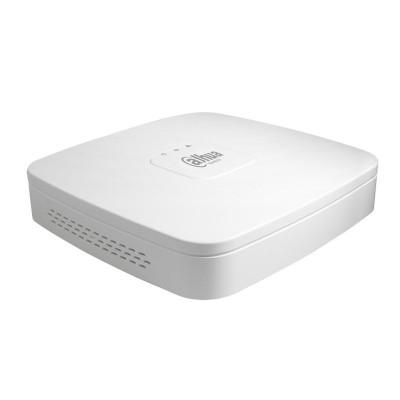 4-х канальный Penta-Brid 1080p Smart 1U видеорегистратор DH-XVR5104C-X