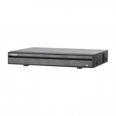 16-канальный XVR видеорегистратор Dahua DH-XVR5116H-4KL-X