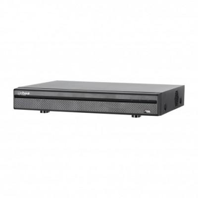 16-канальный XVR видеорегистратор Dahua DHI-XVR5116H-4KL