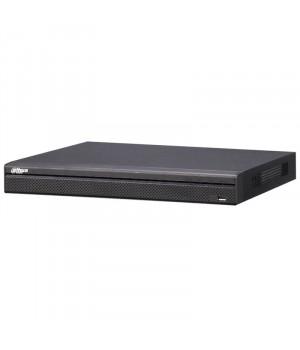Сетевой IP видеорегистратор Dahua DH-NVR1A08HS-8P