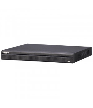 Сетевой IP видеорегистратор Dahua DH-NVR4216-4KS2