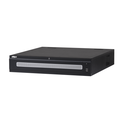 128-канальный 4K сетевой видеорегистратор Dahua DHI-NVR608-128-4KS2