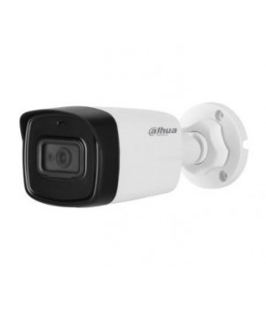 2 Мп HDCVI видеокамера Dahua DH-HAC-HFW1200TLP-A-S4 (2.8 мм)