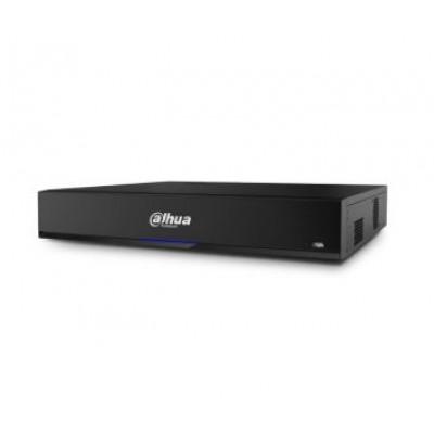 64-канальный 2U сетевой видеорегистратор с искусственным интеллектом DHI-NVR5864-I
