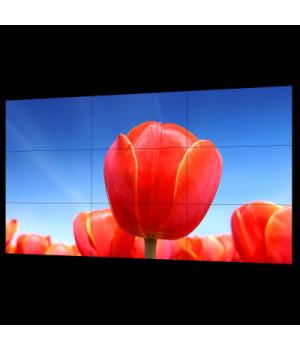 55 '' Full-HD видеостенный дисплей Dahua (ультра узкая рамка 3,5 мм) DHL550UCM-ES