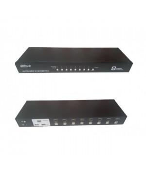 KVM коммутатор Dahua DH-KVM0801HM-E100