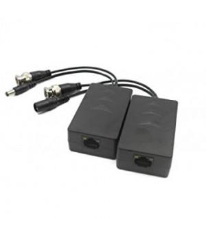 Приемо-передатчик сигнала видео и питания Dahua PFM801